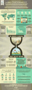 Cottage Country Infographics