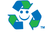 Happy Stan Recycling Logo